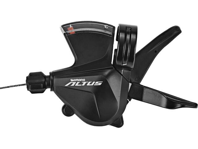 Shimano Altus SL-M2000 Schalthebel 3-fach schwarz